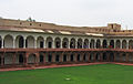 Agra Fort - views inside and outside (3).JPG