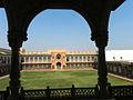 Agra Fort Mina Mahal.JPG