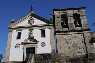 Aguas Santas Church.JPG