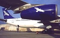 7T-VKM - B738 - Air Algerie