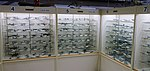 Aircraft models - Oregon Air and Space Museum - Eugene, Oregon - DSC09817.jpg