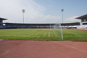 2013 FIFA U-20 World Cup - Image: AkdenizÜniversite Stadyumu 1