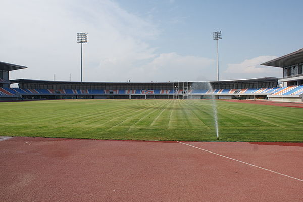 Akdeniz University Stadium