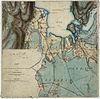 100px akershus amt nr 109 13  kart over en deel af eidsvold og nannestad pr%c3%a6stegj%c3%a6ld nordfor gardermoen%2c 1859