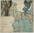 Akershus amt nr 109-13- Kart over en Deel af Eidsvold og Nannestad Præstegjæld nordfor Gardermoen, 1859.jpg