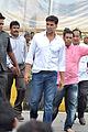 Akshay Kumar visits Rajesh Khanna's home Aashirwad 03.jpg