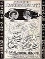 Al Jennings & Neal Hart - Jul 1919 EH.jpg