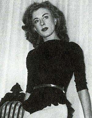 Arnova, Alba (1930-)