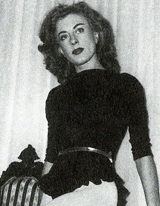 Alba Arnova - Alba Arnova (1955)