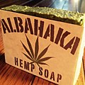 Albahaka Hemp Soap Original.jpg