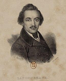 Albert Laponneraye