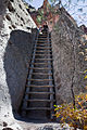 Alcove House Ladder (5404806728).jpg
