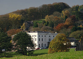 Alderwaley Hall