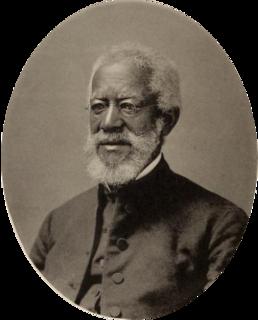 Alexander Crummell African-American Episcopal saint