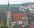 Alexanderkirche in Marbach - panoramio.jpg