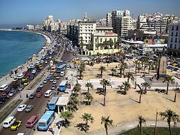 Alessandria d'Egitto - Wikipedia