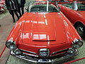 Alfa Romeo 2600 Spider (Touring of Milan) (13517624743).jpg