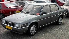 Alfa Romeo 90 —