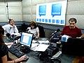 Alfonsín en los estudios de Radio Continental (6265577703).jpg