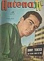 Alfredo Alcón - Antena TV, 1963.jpg