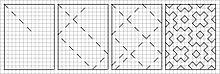 Творчество - Тайный смысл рисунков на полях тетради Две. как можно назвать...
