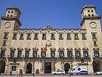 Casa Consistorial de Alicante
