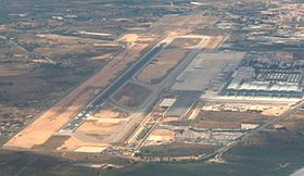 Image illustrative de l'article Aéroport d'Alicante-Elche