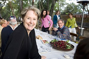 The wonderful chef, restaurateur, and leader o...