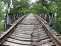 Allen Water Station, Allen, Texas 1901 Railroad Bridge.jpg