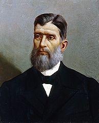 Portrait of Prudente de Moraes