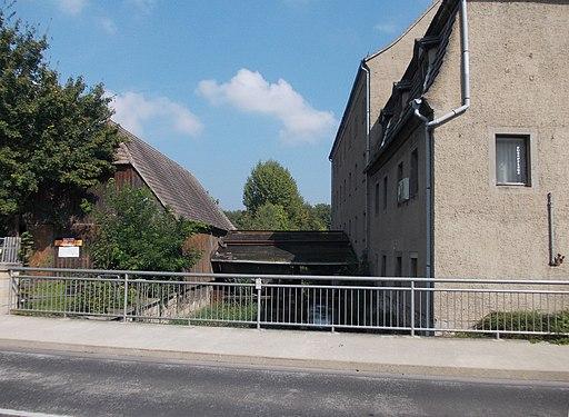Almrich-Mühle