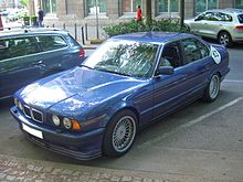 Alpina Automobile Wikip 233 Dia