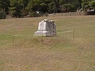 Altar Demeter