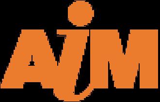Alternative Investment Market - Image: Alternative Investment Market (AIM) Logo