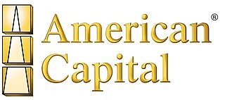 American Capital U.S. financial services firm