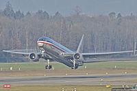N376AN - B763 - Air Transport International