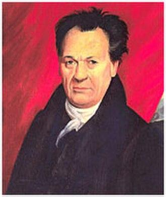 History of Rensselaer Polytechnic Institute - Amos Eaton
