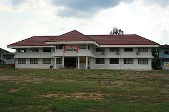Ban Ta Khun District - District office