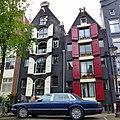 Amsterdam, Haarlemmerbuurt, Амстердам, Нидерланды - panoramio.jpg