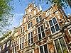 amsterdam - keizersgracht 123 - huis met de hoofden-1