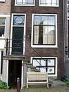 amsterdam bloemgracht 42 door
