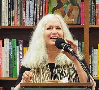 Amy Hempel short story writer