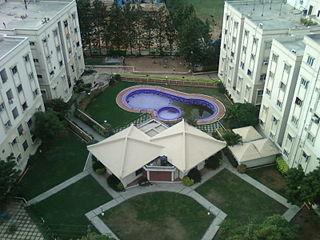 Ranga Reddy district District of Telangana in India