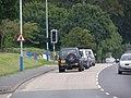 Anagh Coar Junction - geograph.org.uk - 1979909.jpg