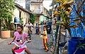 Anak- Anak Kampung Kota Jogjakarta.jpg