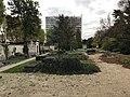 Ancien cimetière de Courbevoie (Hauts-de-Seine, France) - 1.JPG