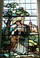 Andelsbuch Pfarrkirche - Fenster 4 Gallus.jpg