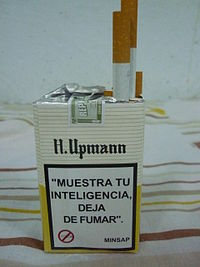 Andhy Anuncio publicitario H. Upmann.JPG