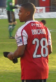 Andre Boucaud York City v. Boston United 11-12-10 1.png