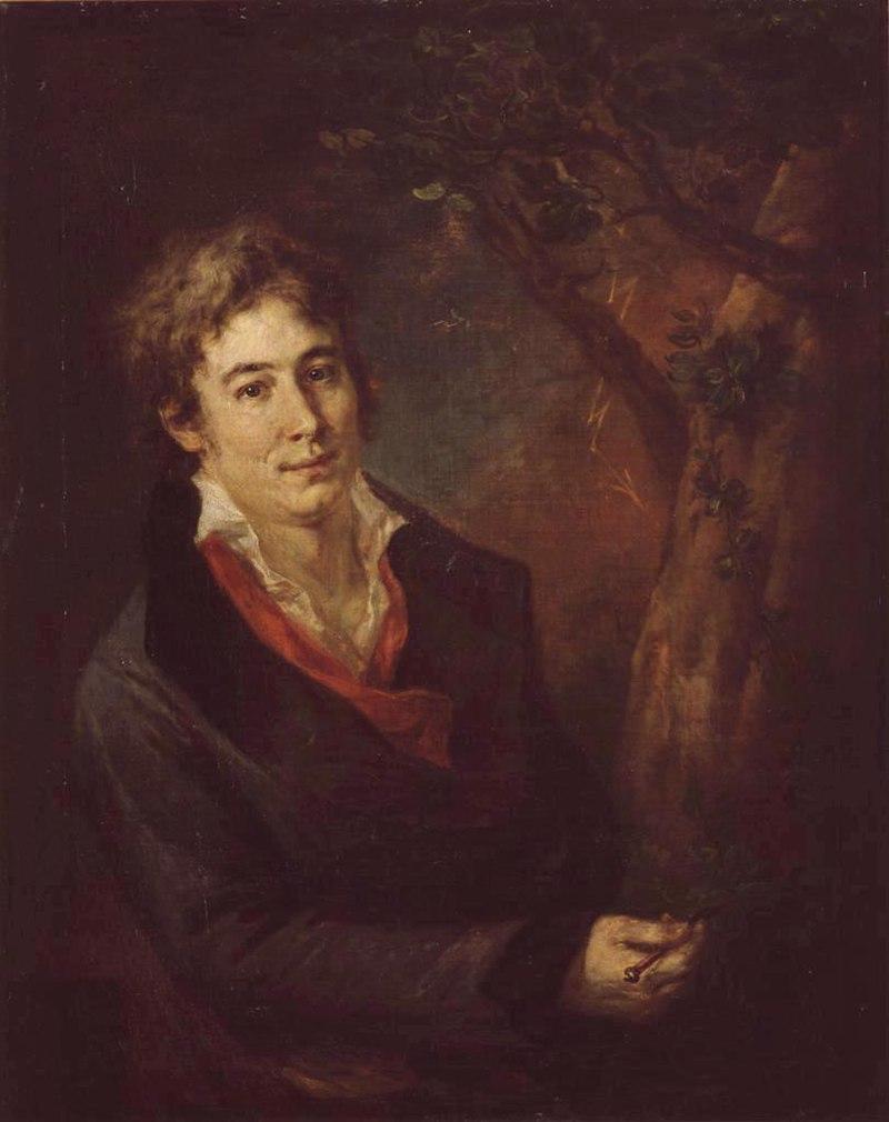 Andrea Appiani Ritratto di Ugo Foscolo Pinacoteca di Brera 1801-1802.jpg